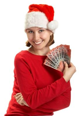 Christmas Loan Image
